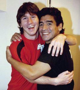 【国家英雄离世】马拉多纳去世,阿根廷宣布全国哀悼3天!
